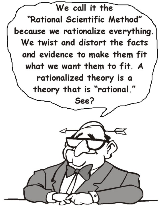 rational means to
